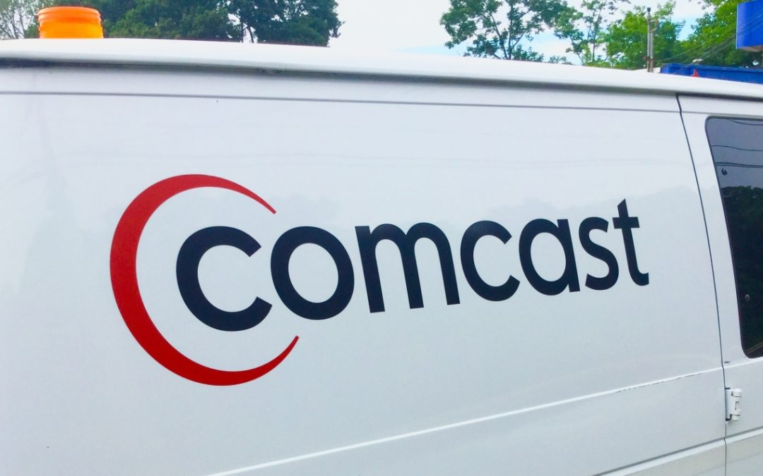 How to get out of Comcast early termination fee