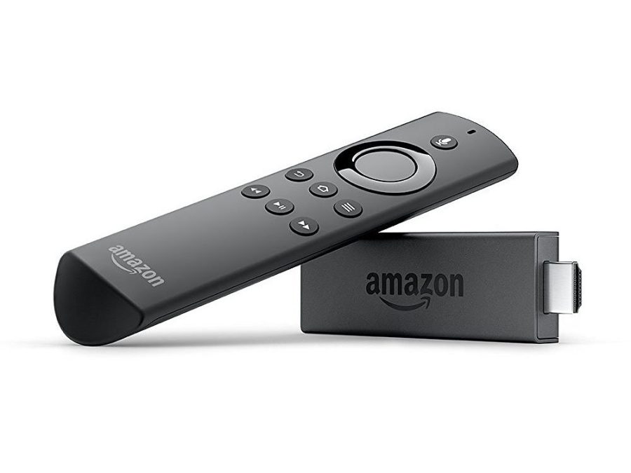 picture of amazon fire stick
