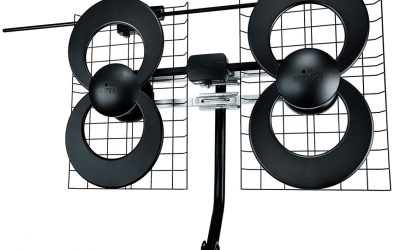 Best Outdoor TV Antenna for Rural Areas [Updated 2020]